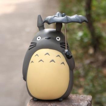 Фигурка-копилка Тоторо / Totoro