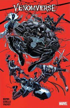Venomverse TPB
