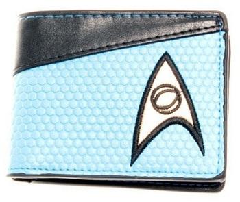 Бумажник Стартрек / Star Trek