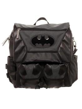 Официальный рюкзак-сумка Bioworld Бэтмен / Batman