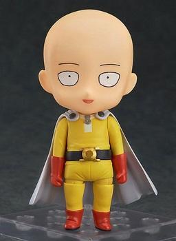 Фигурка Nendoroid Сайтама Ванпанчмен / Saitama One-Punch Man