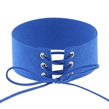 Чокер (Синий)