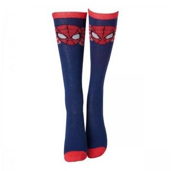 Официальные носки Bioworld Человек-паук / Spider-Man