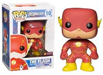 Фигурка Funko Флэш / The Flash (ЭКСКЛЮЗИВ)