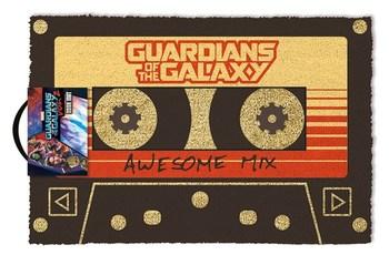 Официальный придверный коврик Стражи Галактики 2 / Guardians of the Galaxy Vol. 2
