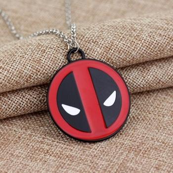 Кулон Deadpool