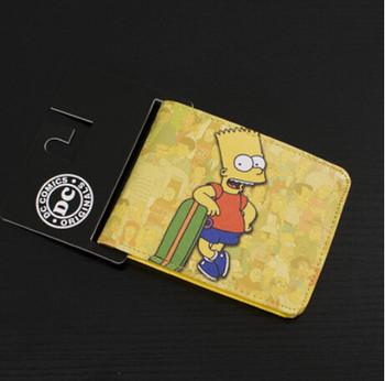 Бумажник The Simpsons