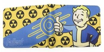 Бумажник Fallout