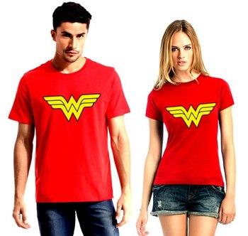 Wonder Woman футболка