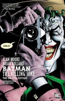 Batman. The Killing Joke. The Deluxe Edition HC