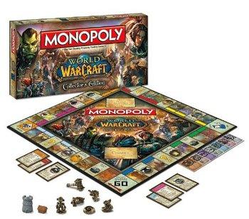 """Монополия """"World of Warcraft"""""""