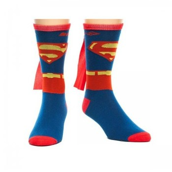 Официальные носки Bioworld Супермен / Superman