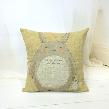 Totoro подушка