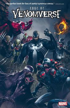 Edge of Venomverse TPB