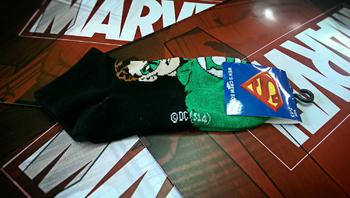 Носки DC / Marvel