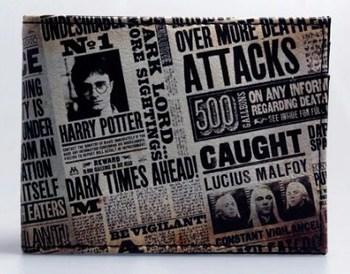 Бумажник Гарри Поттер / Harry Potter