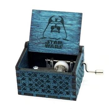 Музыкальная шкатулка Звёздные Войны / Star Wars