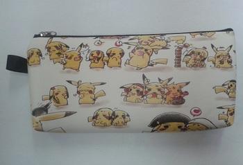 Pikachu Пенал