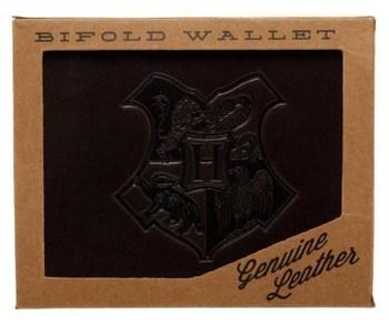 Официальный бумажник Bioworld Гарри Поттер / Harry Potter