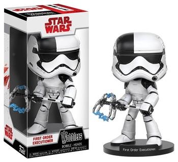 Фигурка Funko Wobblers Палач Первого Ордена Звёздные Войны / First Order Executioner Star Wars