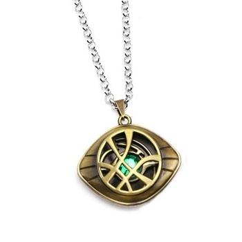 Кулон Глаз Агамотто Доктор Стрэндж / Eye of Agamotto Doctor Strange