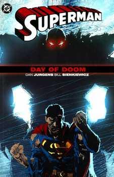 Superman. Day of Doom TPB (1st printing)