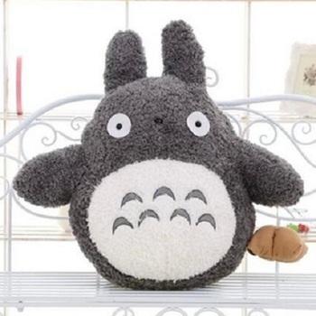 Мягкая игрушка Тоторо / Totoro (34 см)