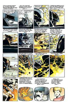 Batman. The Dark Knight Returns TPB