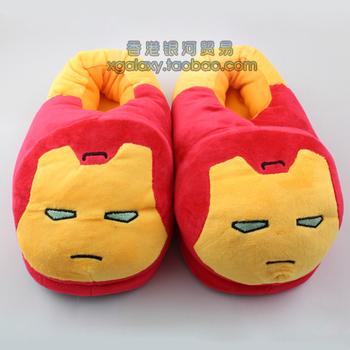 Тапки Iron Man
