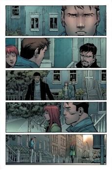 Spider-Man #13. Ігри Сили. Частина 3 з 4