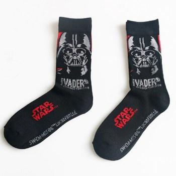 Носки Дарт Вейдер Звёздные Войны / Darth Vader Star Wars