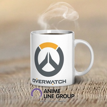 Чашка Overwatch