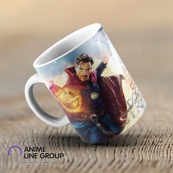 Чашка Doctor Strange