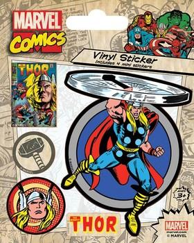 Официальный набор стикеров Тор / Thor